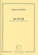 Quatuor -hautbois, violon, violoncelle et piano laflutedepan.com