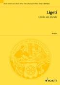 Clocks and Clouds - György Ligeti - Partition - laflutedepan.com
