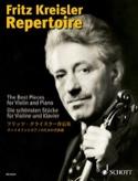 Fritz Kreisler Repertoire Volume 1 Fritz Kreisler laflutedepan.be