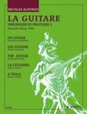 La Guitare Théorique et Pratique - Volume 1 laflutedepan.com