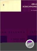 11 kleine Duette Istvan Zelenka Partition Violon - laflutedepan.com
