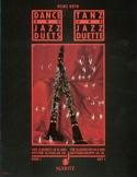 Tanz- und Jazz-Duette, Bd. 1 - Klarinetten Heinz Both laflutedepan.com