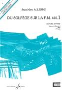 du Solfège sur la FM 440.1 - Lecture Rythme laflutedepan.com