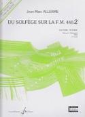 du Solfège sur la FM 440.2 - Lecture Rythme laflutedepan.com