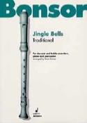 Jingle Bells James Pierpont Partition Quatuors - laflutedepan.com