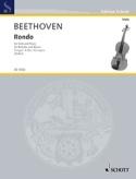 Rondo – Alto Ludwig van Beethoven Partition Alto - laflutedepan.com