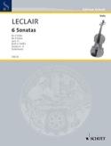 6 Sonatas op. 12, Volume 2 - 2 Violas laflutedepan.com