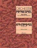 Orchester Probespiel - Kontrabass laflutedepan.com