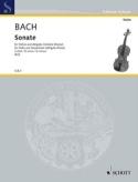 Sonate h-Moll Wq 76 für Violine und obligates Cembalo laflutedepan.be