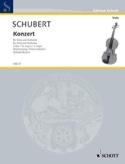 Konzert C-Dur für Viola – Viola Klavier - laflutedepan.com