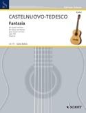 Fantasia op. 145 - Gitarre Klavier laflutedepan.com