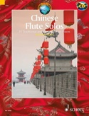 Chinese Flute Solos Jonathan Stock Partition laflutedepan.com