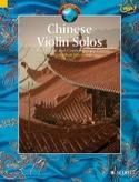 Chinese Violon solos Traditionnel Partition Violon - laflutedepan.com