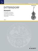 Konzert E-Dur - Kontrabass laflutedepan.com