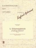 Fandango Quintette en Ré Majeur - G.448 BOCCHERINI laflutedepan.com