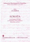 Sonata in sol maggiore G-Dur – Mandolino e Bc - laflutedepan.com