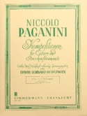 Centone di Sonate 6 Sonaten - Violine Gitarre laflutedepan.com