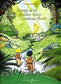 Harpe d'or - Dominig Bouchaud - Partition - Harpe - laflutedepan.com