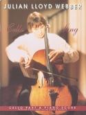 Cello Song - Partition - Violoncelle - laflutedepan.com