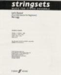 Suite Extr. de Carmen - Stringsets Georges Bizet laflutedepan.com