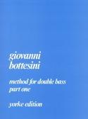 Method For Double Bass Part 1 Giovanni Bottesini laflutedepan.com