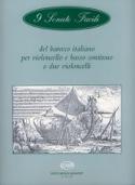 9 Sonate facili del barocco italiano –Cello - laflutedepan.com