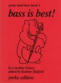 Bass is best ! - Yorke mini bass Book 1 laflutedepan.com