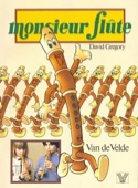 Monsieur Flûte Flûte à Bec Soprano David Gregory laflutedepan.com