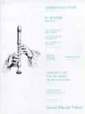 Suite n° 5 – Flûte à bec laflutedepan.com