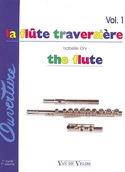 La Flûte Traversière - Volume 1 Isabelle Ory laflutedepan.com