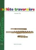 La Flûte Traversière - Volume 2 Isabelle Ory laflutedepan.com