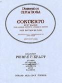Concerto en Ut Majeur – Hautbois - laflutedepan.com