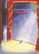 Le Petit Paganini Volume 3 Partition Violon - laflutedepan.com
