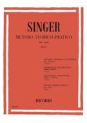 Método Theorico-Pratico - Oboe - Volume 5 laflutedepan.com