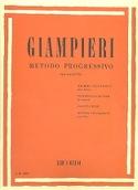 Metodo progressivo -Fagotto Alamiro Giampieri laflutedepan.com