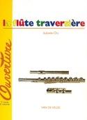 La Flûte Traversière Volume 3 Isabelle Ory Partition laflutedepan.com