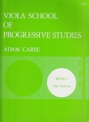 Viola School of Progressive Studies Volume 2 laflutedepan.com