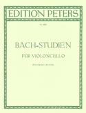 Bach-Studien Bach Johann Sebastian / Längin Folkmar laflutedepan.com