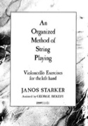 An Organized Method of String Playing - Cello laflutedepan.com
