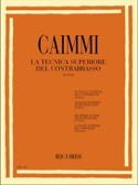 La technica superiore del contrabbasso Italo Caimmi laflutedepan.com