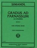 Gradus ad Parnassum, Volume 2 – String bass laflutedepan.com