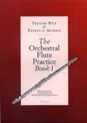 The Orchestral Flute Practice Book 1 laflutedepan.com