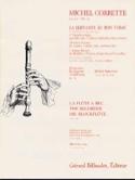La servante au bon tabac –Partition + parties - laflutedepan.com