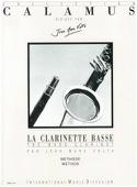 La clarinette basse - Méthode - Jean-Marc Volta - laflutedepan.com