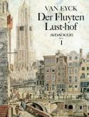 Der Fluyten Lust-hof – Bd. 1 - Jacob van Eyck - laflutedepan.com