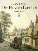 Der Fluyten Lust-hof - Bd. 2 Jacob van Eyck Partition laflutedepan.com