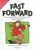 Fast Forward - Violon et Piano Partition Violon - laflutedepan.com
