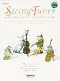 String Tunes - Violon - Samuel Applebaum - laflutedepan.com
