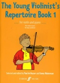 The young Violonist' s repertoire, book 1 laflutedepan.com