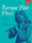 Baroque Flute Pieces - Volume 2 Partition laflutedepan.com